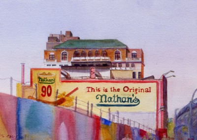 Top O' Nathan's
