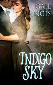 Indigo Sky book cover