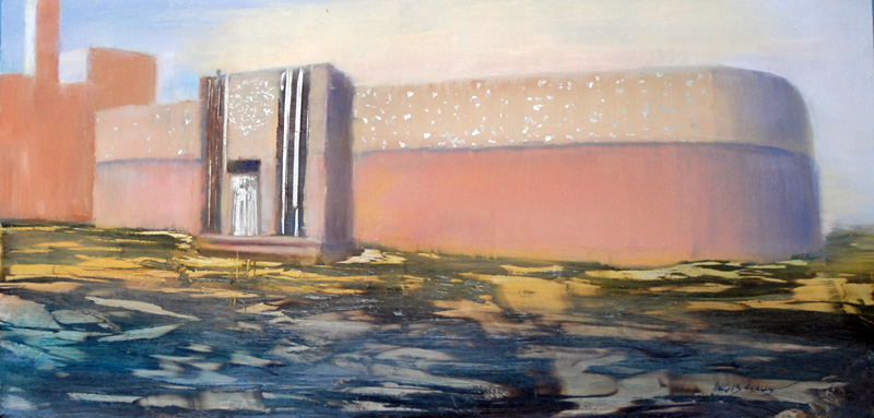 ConeyIslandPumpStationweb12x24oil-on-anodized-alum122015