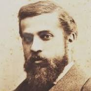 Antonio Gaudi, Architect