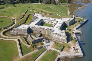 st-augustine-fort