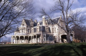 Anniversary special for Lockwood-Mathews Mansion Museum