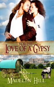 For The Love Of A Gypsy