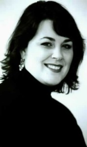 Author Madelyn Hill