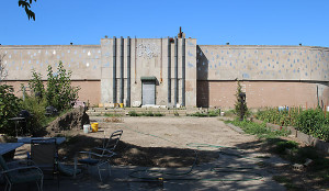 Landmark this: The Coney Island Pumping Station is a 1930s Art Landmark this: The Coney Island Pumping Station is a 1930s Art Deco structure that could receive landmark status after an Oct. 8 hearing.