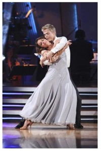 Dancing with the Stars, Jennifer Grey & Derek Hough
