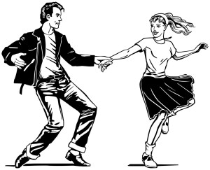 dance swingdance