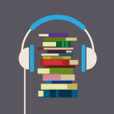 Listening to the book